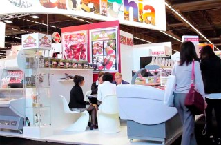 SIAL 2014 Paris