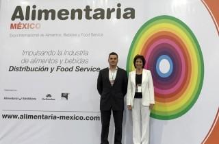 ALIMENTARIA MÉXICO