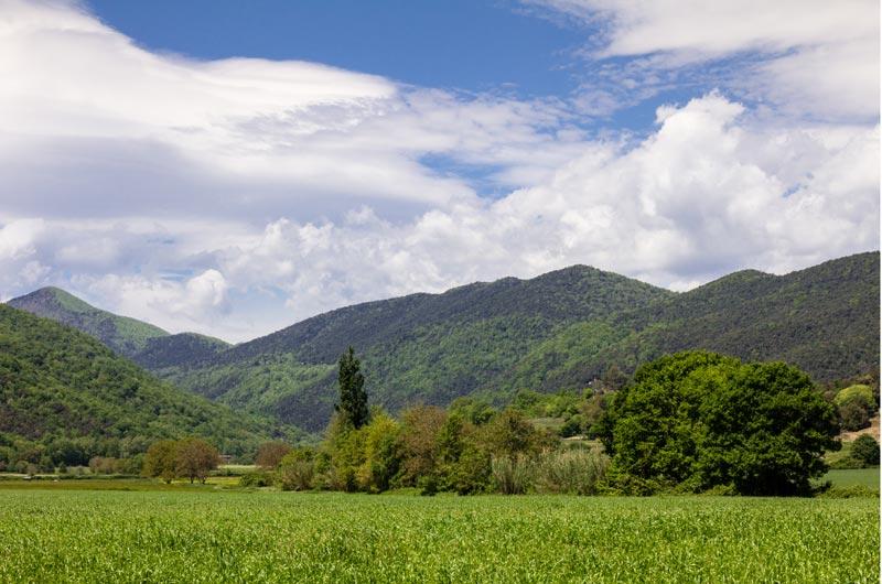 Vall de Bianya