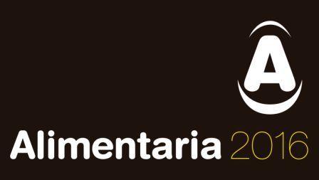 Fira Alimentaria Barcelona 2016