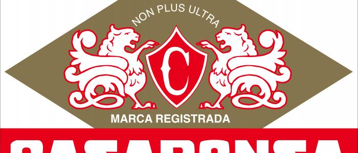 Logo Casaponsa Transparent